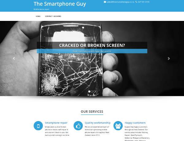 The Smartphone Guy