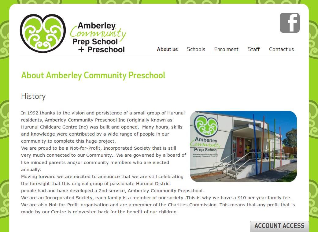Amberley Preschool