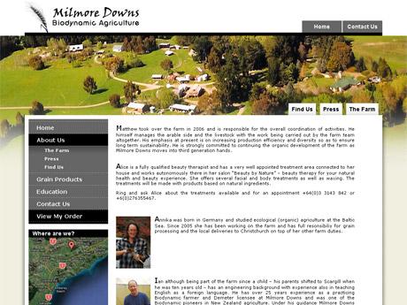 Milmore Downs